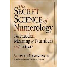 """download the free e book """"THE SECRET SCIENCE OF NUMROLOGY THE HIDDEN MEANING OF NUMBERS AND LETTERS"""
