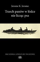 (661) Trzech panów w łódce nie licząc psa