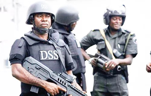 DSS arrests three suspected associates of notorious kidnap kingpin