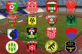 Eutelsat , Nile sat, Hotbird , Ses ,Canal Algerie,TV TAMAZIGHT, Programme National,   Chabab Riadhi De Belouizdad VS  MO Bejaia,  CS Constantine  VS Union Sportive Médina d'Alger,Algerian League 1 Mobilis,