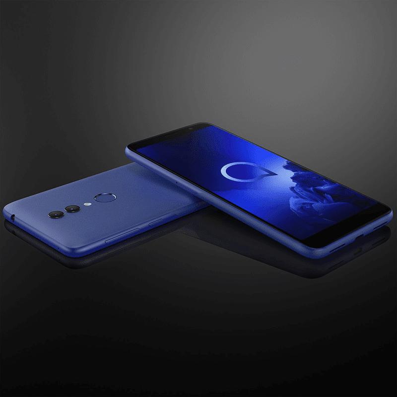 CES 2019: Alcatel 1X 2019 and 1C budget phones announced