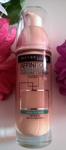 Manhattan AffiniTone Mineral