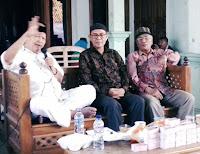 Hasil Konsolidasi, Tim dan Relawan Siap Antarkan Abuya Menuju Senayan