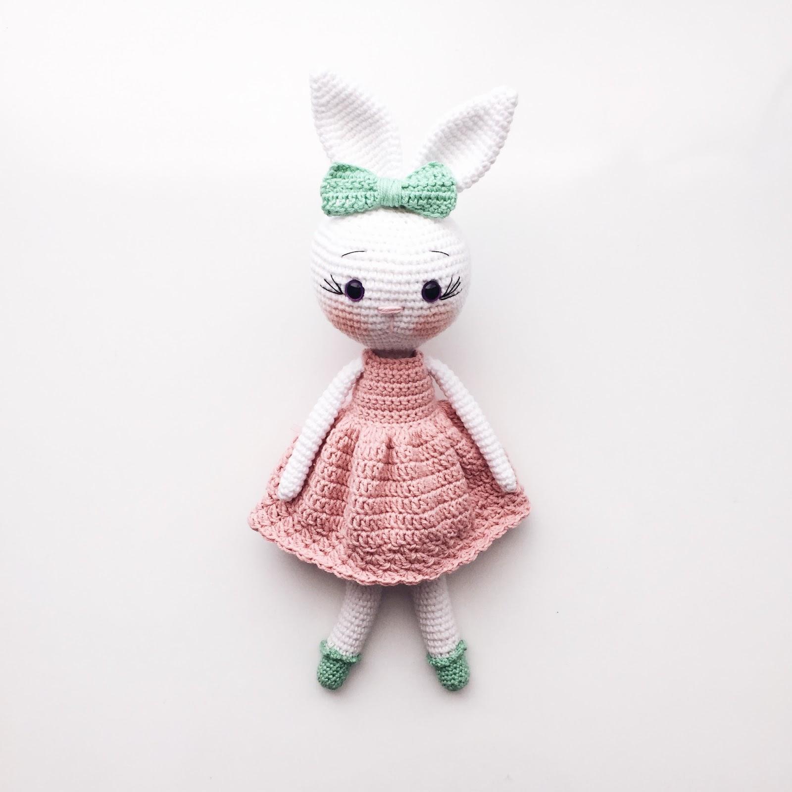 Amigurumi oyuncak bebek yapımı anlatımlı modelleri | 1600x1600