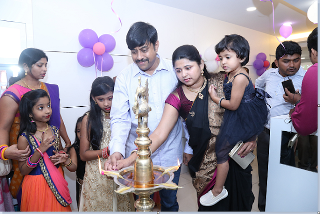 Natural Launches Family Beauty Salon @ Chandanagar