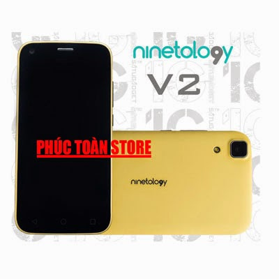Stock rom Ninetology V2 sc7715 alt