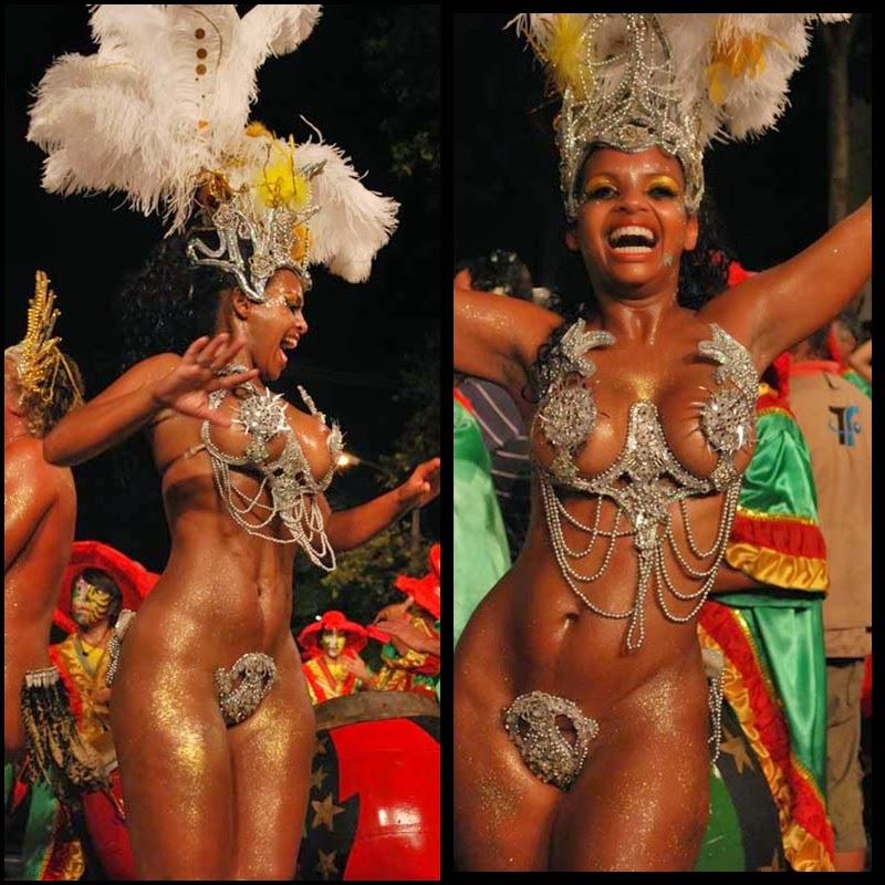 Carnaval. Desfile de Llamadas. Montevideo.La Carolina. 2010.