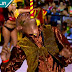El domingo en Durazno Entierro de Carnaval y Revancha de Llamadas