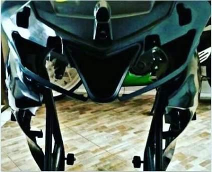 Vairing-Yamaha-Yzf-r15