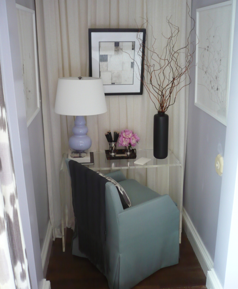 The Peak Of Chic®: 2012 Atlanta Decorators' Show House Part II