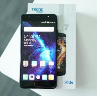 tecno i7 Smartphone