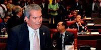 Senador Heinz Vieluf Cabrera se desliga de acusaciones sobre ...
