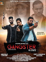 Gangster vs State (2019) Full Movie Punjabi 720p HDRip ESubs Download