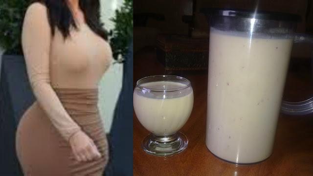 زيادة الوزن 5 كيلو في الاسبوع/علاج النحافة زاد وزني من44 كيلوالى67كيلو بهذه الوصفة الاكيدة بدون حلبة