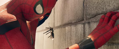 Spider-Man: Homecoming - Spider-Man - Spider-Man con Iron Man - Marvel - Cine y Comic - Cine Fantástico - Stan Lee - el fancine - ÁlvaroGP SEO & Social Media Strategist - SEO