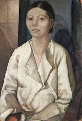 Daphne Maugham Casorati (1928), Nella Marchesini