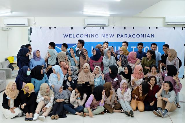Lowongan Kerja Terbaru PT Paragon Technology and Innovation (Lulusan SMA/SMK/Setara)