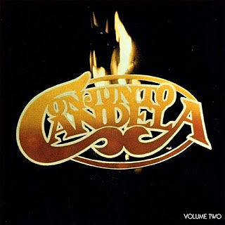 VOLUME TWO - CONJUNTO CANDELA (1977)
