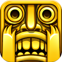 Temple Run Game latest version 1.27 free download for android devices and window phones