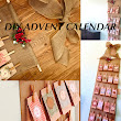 ~DIY Country Rustic Advent Calendar~