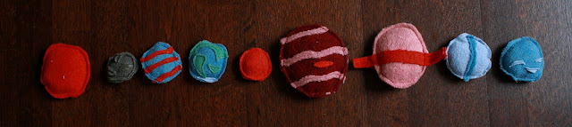 Solar System Projects Clay - Pics about space