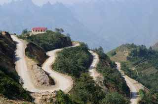 Wether in Ha Giang, Viet Nam