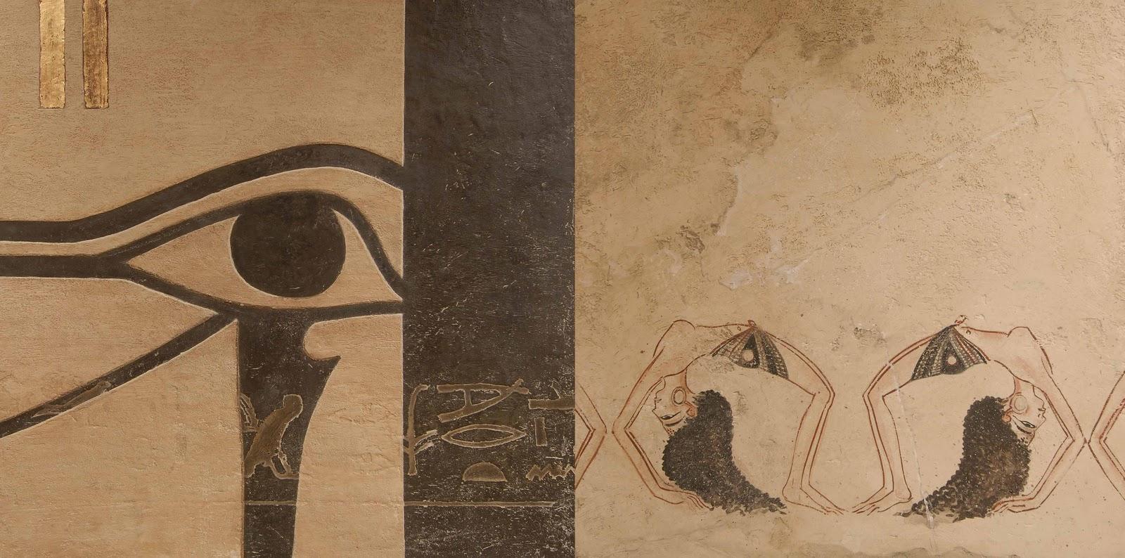 Home Design Ideas Egyptian Bathroom Decor