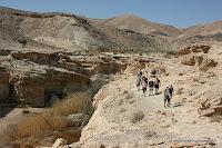 ישראל בתמונות: עין ירקעם