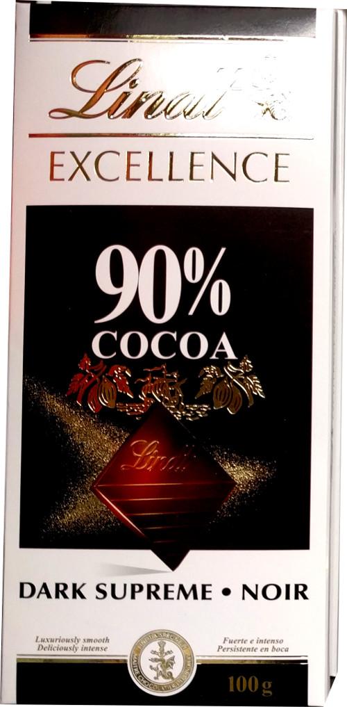Lindt Swiss Classic Milk Chocolate G