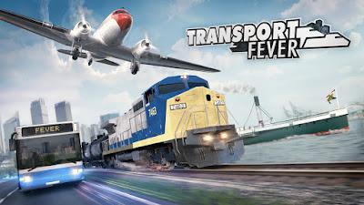 Transport Fever CD Key Generator (Free CD Key)
