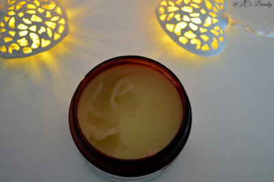 Trilogy's Make-up Be Gone Cleansing Balm