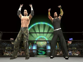 Download Smackdown VS Raw 2009 Game For PC Full Version