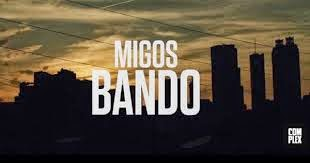 "6ca1488810707d Migos have teamed up with Complex and release their ""trap musical"" Bando.  Yea you read it correctly"