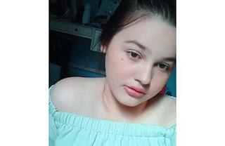 Elsy Amalia Zaluska Foto Baru