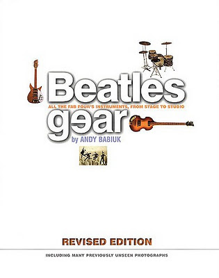 beatles_gear,revised,andy_babiuk,psychedelic-rocknroll,front
