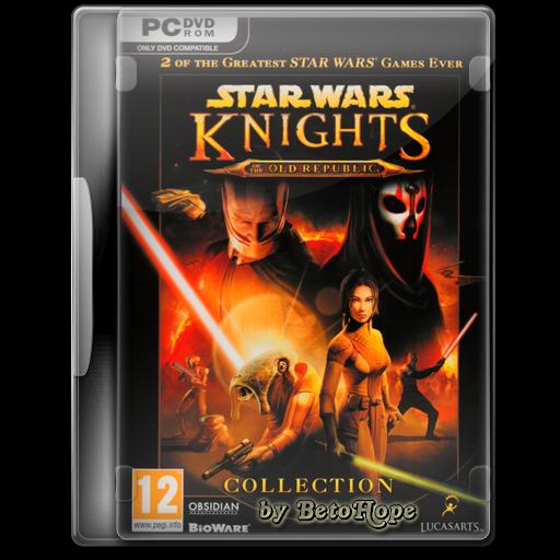 Star Wars Knights Of The Old Republic Full Español