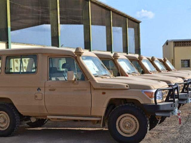 عقود عربات تويوتا لاندكروزر لصالح الجيش العراقي   Bukkehave_to_deliver_600_Toyota_Land_Cruiser_trucks_to_Iraq_640_001