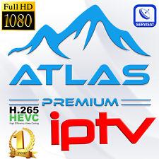 Atlas IPTV Premium APK