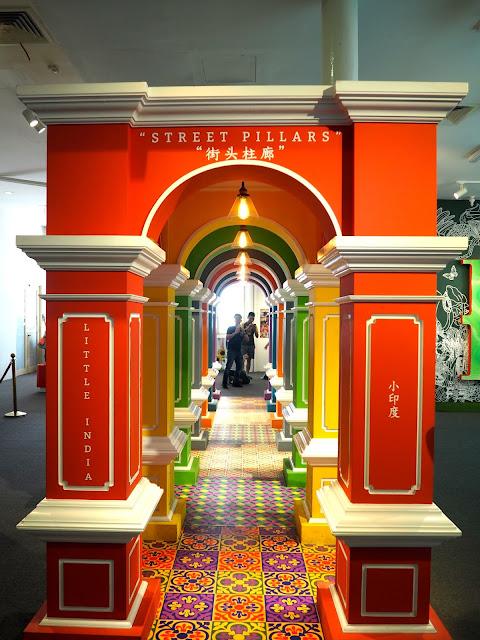 City Gallery, Kuala Lumpur, Malaysia