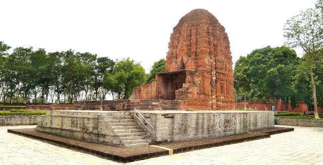 Tourism place in Chhattisgarh