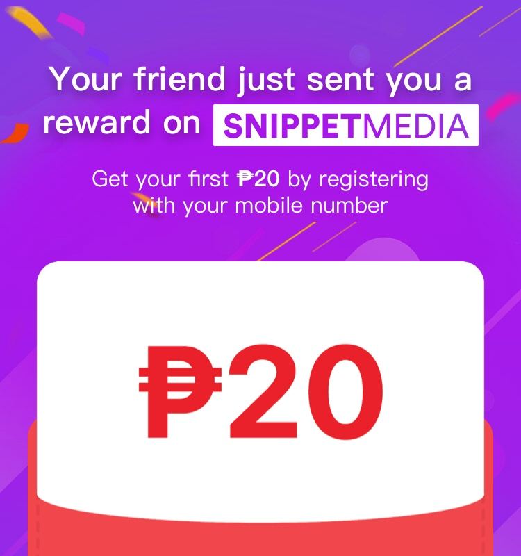 Pinoy Crypto Academy: Part 2: SnippetMEdia - Earn GCash for FREE