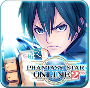 Phantasy Star Online 2 es V2.8.0 MOD Apk ( God MODE / Massive Dmg )