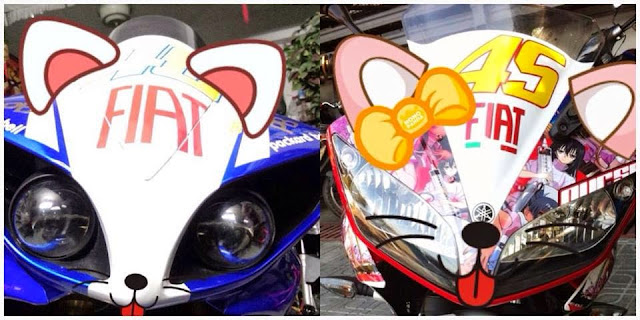 Kawaii Yamaha