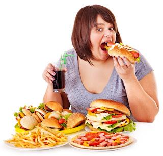 Tanda-Tanda Harus Berhenti Diet