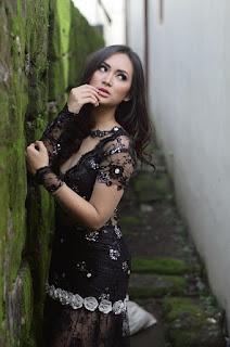Fotografi Foto model Igo Cantik Devi dari Makassar cantik indonesia