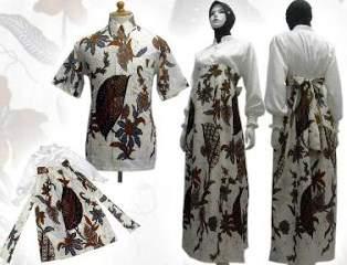 Batik Model Terbaru