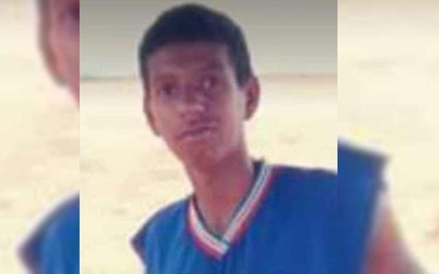 Adolescente morre após arma disparar enquanto caçava em Mirangaba
