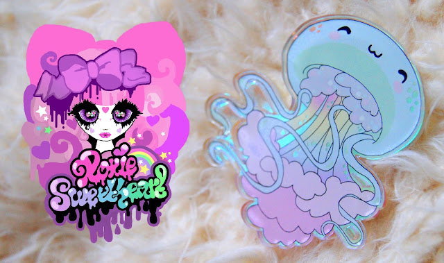 Roxie Sweetheart Mystical Mermaids