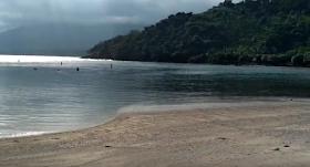 Jelajah Nusantara : Keindahan Yang Tersembunyi Dari Pantai Minang Rua