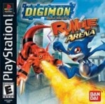 Digimon - Rumble Arena